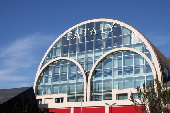 Eataly and Zètema sign deal in Rome
