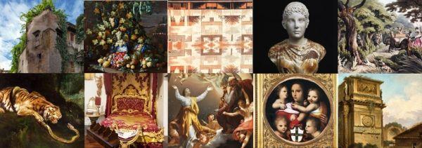 Fine Art Week Roma