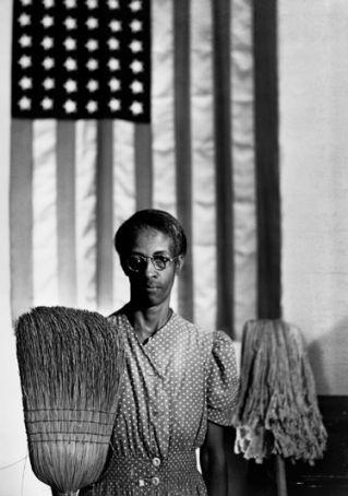 Una storia americana: Photographs by Gordon Parks