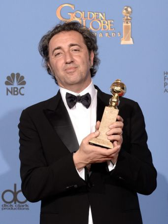 La Grande Bellezza wins Golden Globe