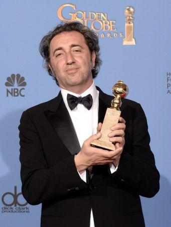 La Grande Bellezza wins Golden Globe