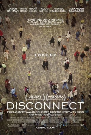 Disconnect showing in Rome
