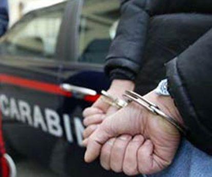 Major anti-Mafia raid in Rome