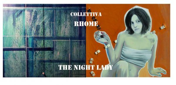 The Night Lady