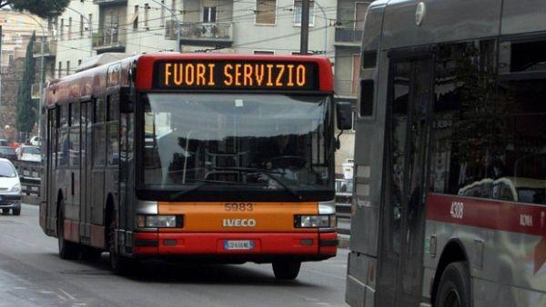 ATAC postpones Rome transport strike