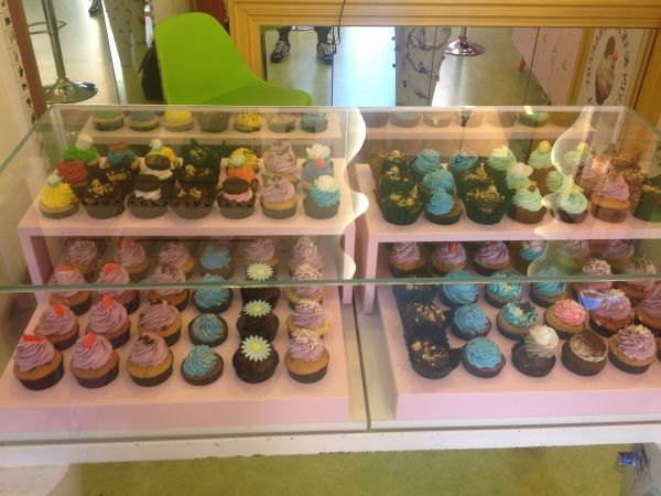 Kevin & Victory's Bakery