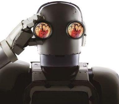 Cybermovie. Robots in Japanese cinema