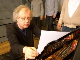 András Schiff at S. Cecilia