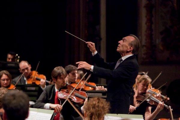 Claudio Abbado dies