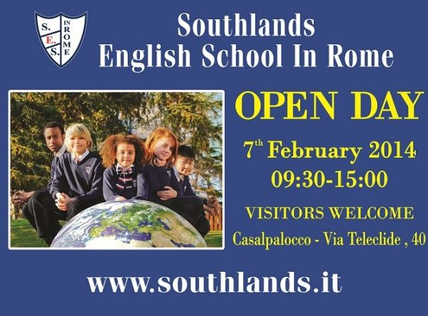 Southlands Open Day