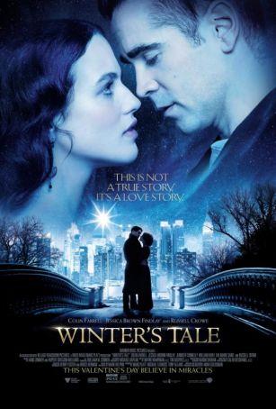 Winter's Tale showing in Rome