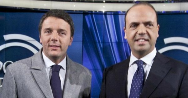 Renzi moves ahead to form Italy's next government