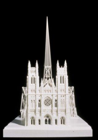 Calatrava at the Vatican