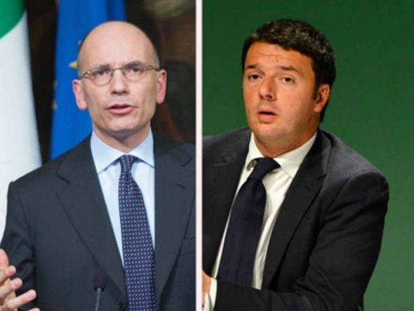 Letta steps down as Italy's prime minister