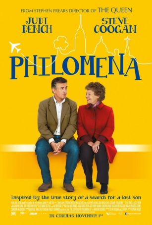 Philomena showing in Rome