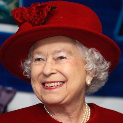 Queen Elizabeth II to visit Rome