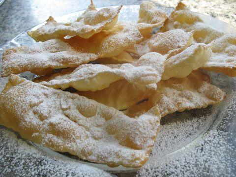 Rome recipe: Frappe