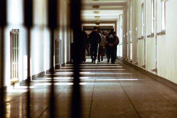 Jailbreak from Rome prison