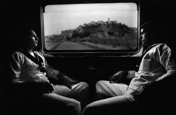 Il paesaggio italiano. Fotografie 1950-2010