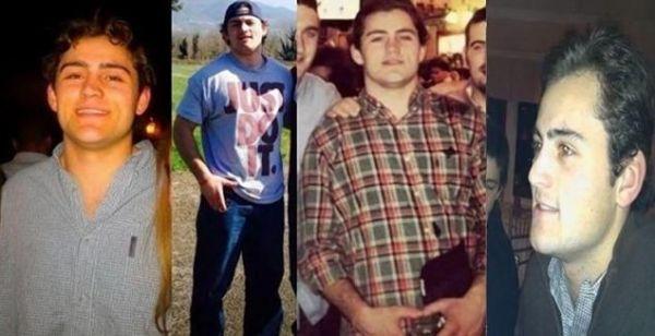 American student found dead in Rome