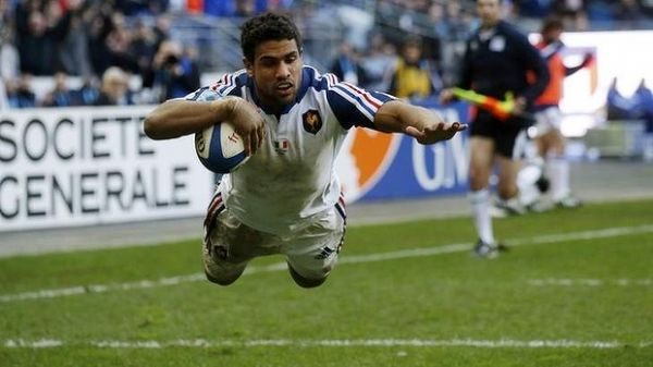 France beat Italy in Six Nations