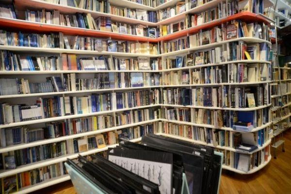 Libreria internazionale Il Mare