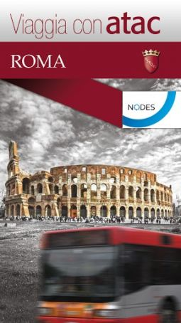 Rome's public transport launches new apps