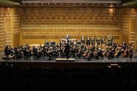 Roma Sinfonietta per l'Università Tor Vergata