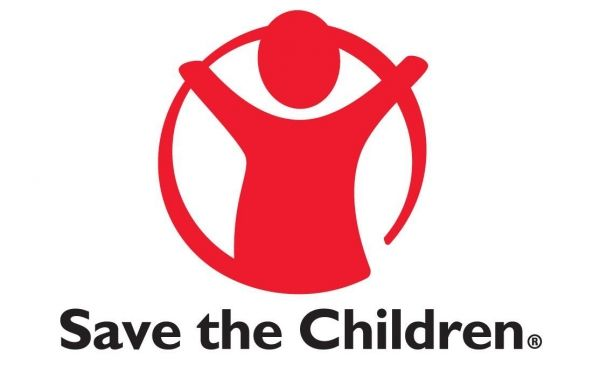 Exhibition in aid of Save the Children