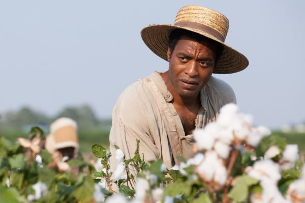 12 Years a Slave showing in Rome