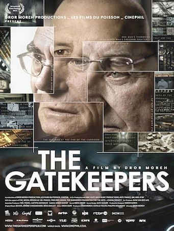 The Gatekeepers showing in Rome