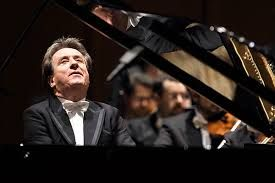 Homage to Brahms at S. Cecilia