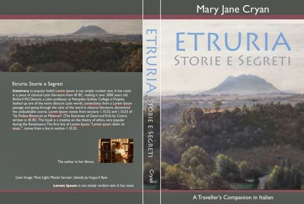 Mary Jane Cryan book launch