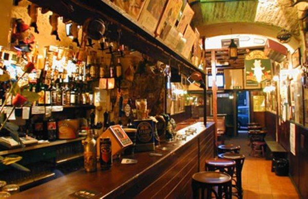 Probably the best pub quiz in Rome