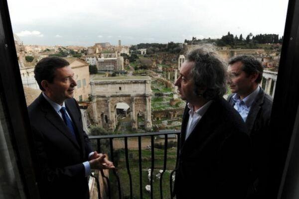 Marino to confer honour on La Grande Bellezza director