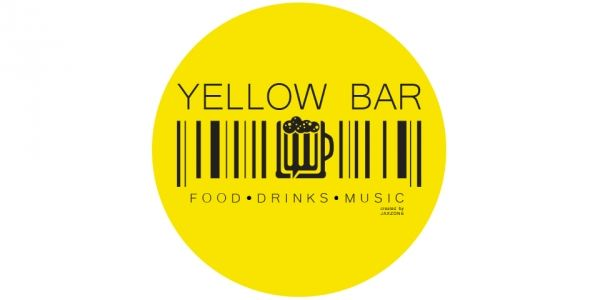 Yellow Bar