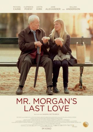 Mr Morgan's Last Love showing in Rome