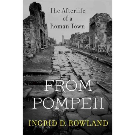 Ingrid Rowland book presentation