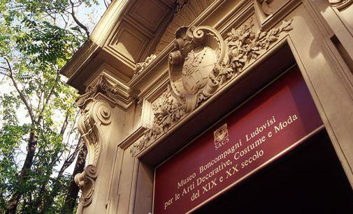 Rome's Museo Boncompagni Ludovisi reopens