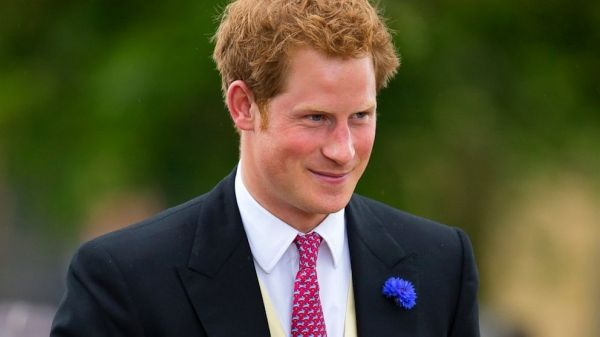 Prince Harry to visit Italy