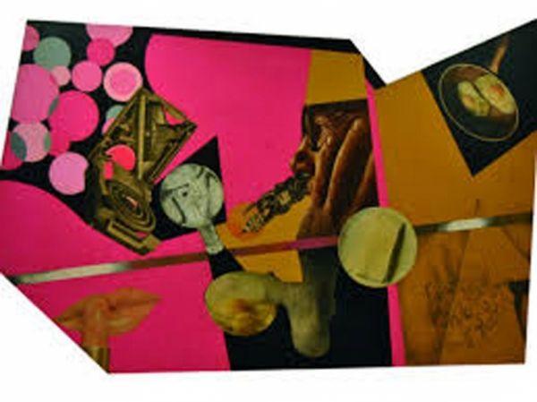 Marion Greenstone. Pop Art a New York 1960-1970