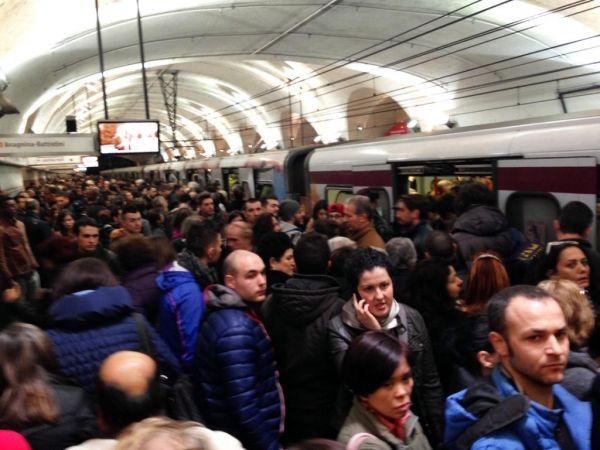 Rome public transport strike postponed