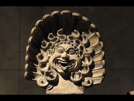 Gli Etruschi e il Mediterraneo: La città di Cerveteri