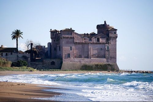 S. Severa Castle reopens