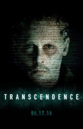 Transcendence showing in Rome