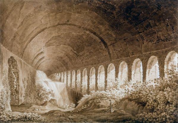 Vedutisti Tedeschi a Roma tra il XVIII e il XIX secolo