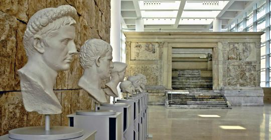 Free museums in Rome on Easter Monday