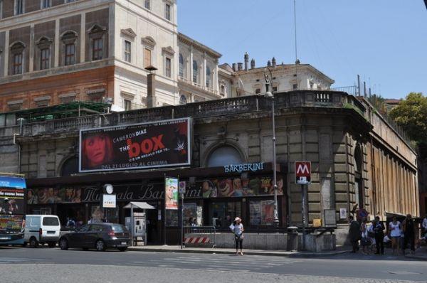 Cinema Barberini