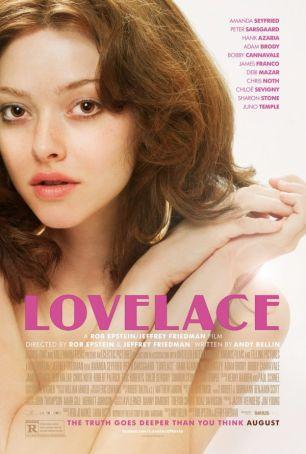 Lovelace showing in Rome