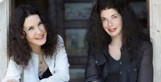 Katya and Marielle Labque